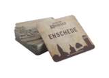 Enschede van Vroeger_