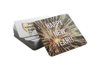 O&N - Happy New Year