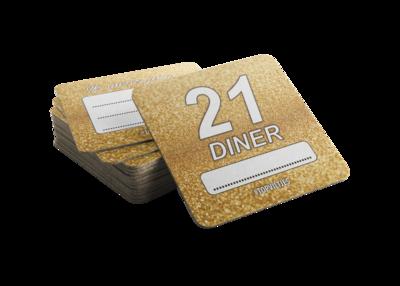 21-Diner Goud